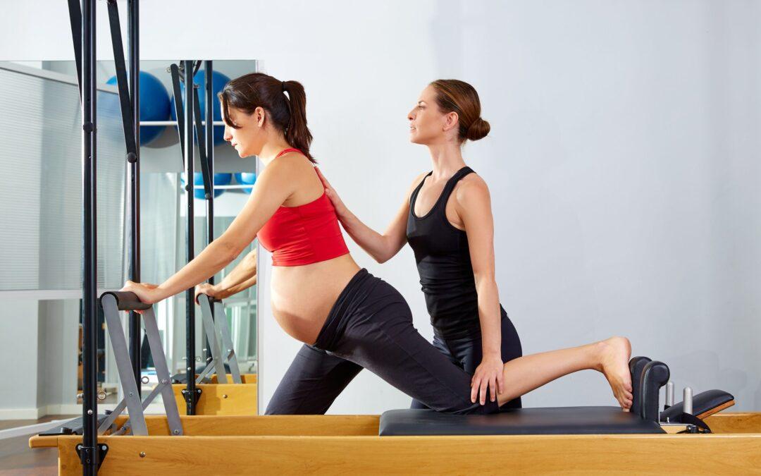 Ejercicio y Embarazo