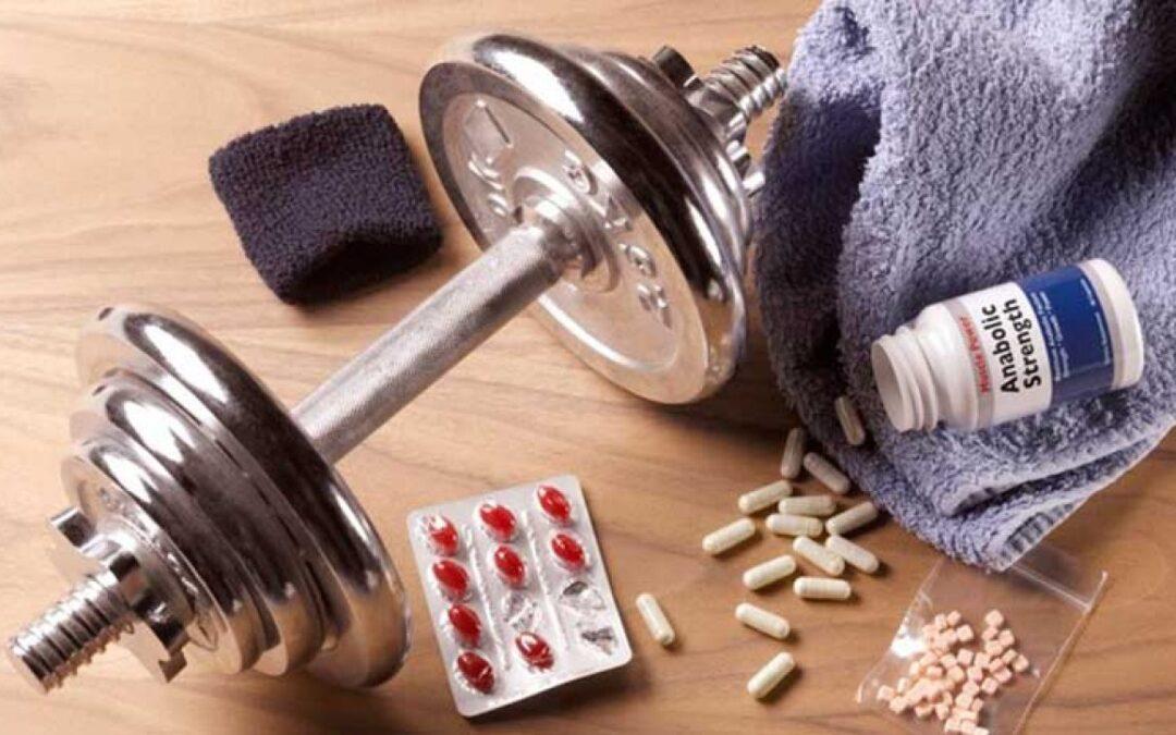 Hormonas Anabólicas y Entrenamiento
