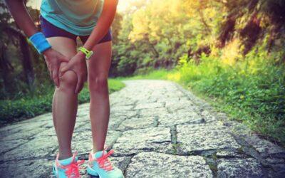 Como prevenir lesiones de rodilla en corredores