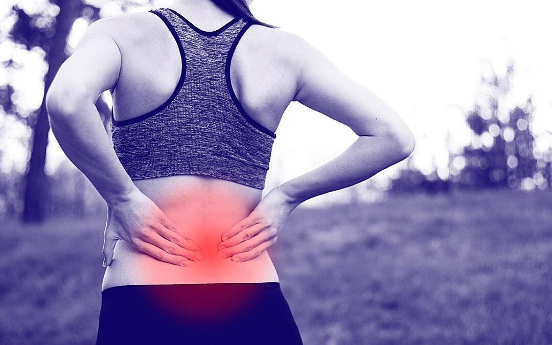 Lumbalgia no quita el dolor