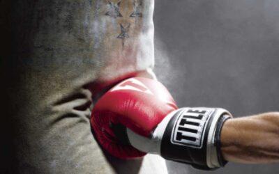 Lesiones del boxeador