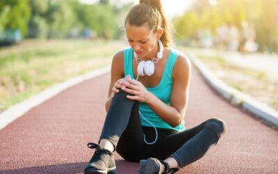 Lesiones en mujeres deportistas