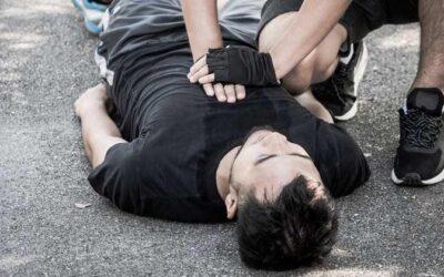 Muerte Súbita en el Deportista
