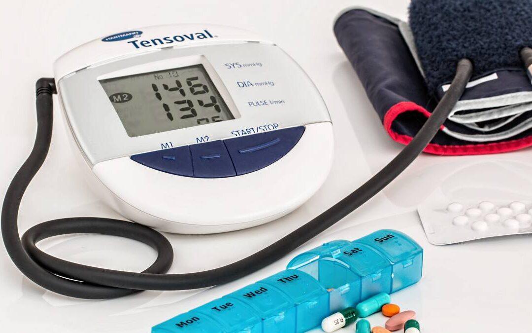 ejercicio pacientes con hipertensión