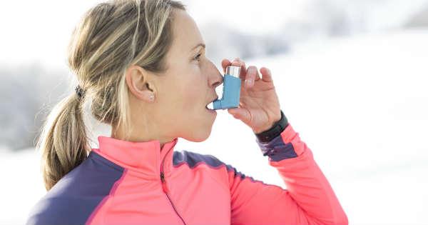 Ejercicio físico en el paciente asmático