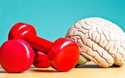Ejercicio y la Salud Mental